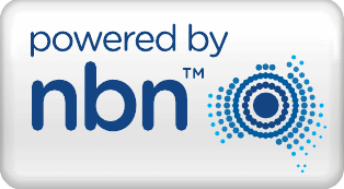 Powered by NBN