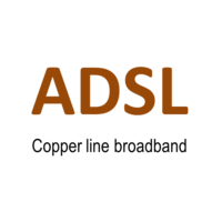 ADSL bundled with POTS line   monthly subscription