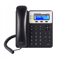 GXP1625 Business phone for 2 lines with PoE