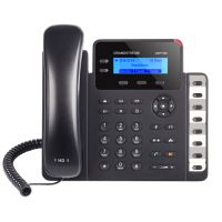 GXP1628 Business phone for 2 lines