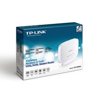 ADSL/VDSL/EWAN home router with VoIP and Wi-Fi