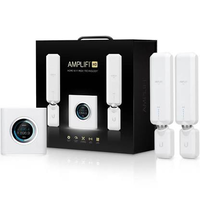 Ubiquiti Amplifi MESH home router kit with two remote wireless access points